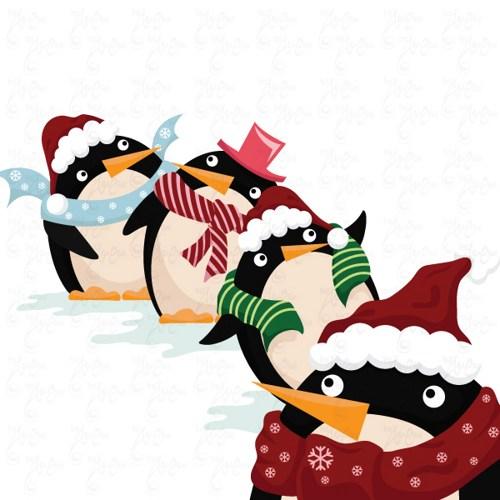 Cute Christmas Clipart - Clipart Kid