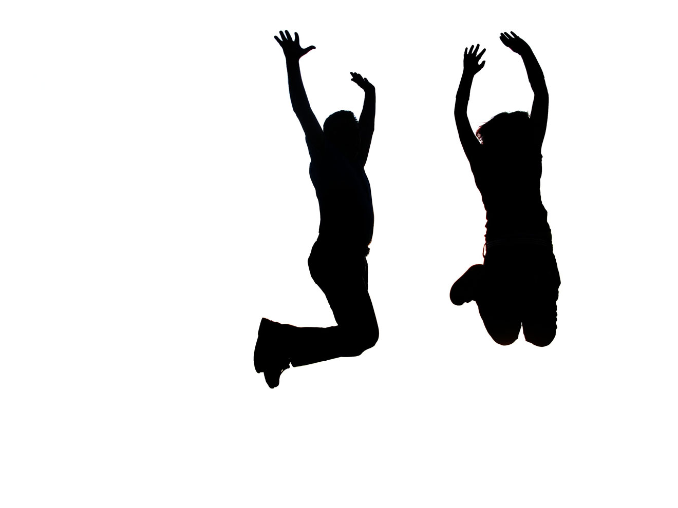 Displaying 19  Images For   Happy Person Jumping Clipart