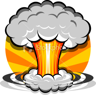 mushroom cloud clipart clipart suggest Mushroom Cloud Drawing Mushroom Cloud Drawing