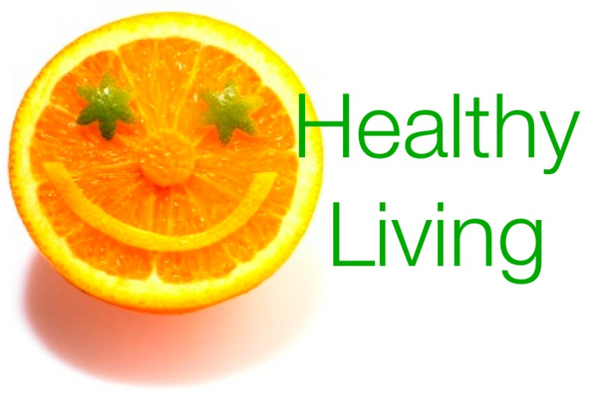 Healthy Living Clipart Healthy Living