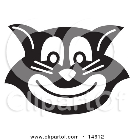 Royalty Free  Rf  Cat Clipart Illustrations Vector Graphics  1
