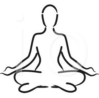 Royalty Free Yoga Clipart Illustration 1059912