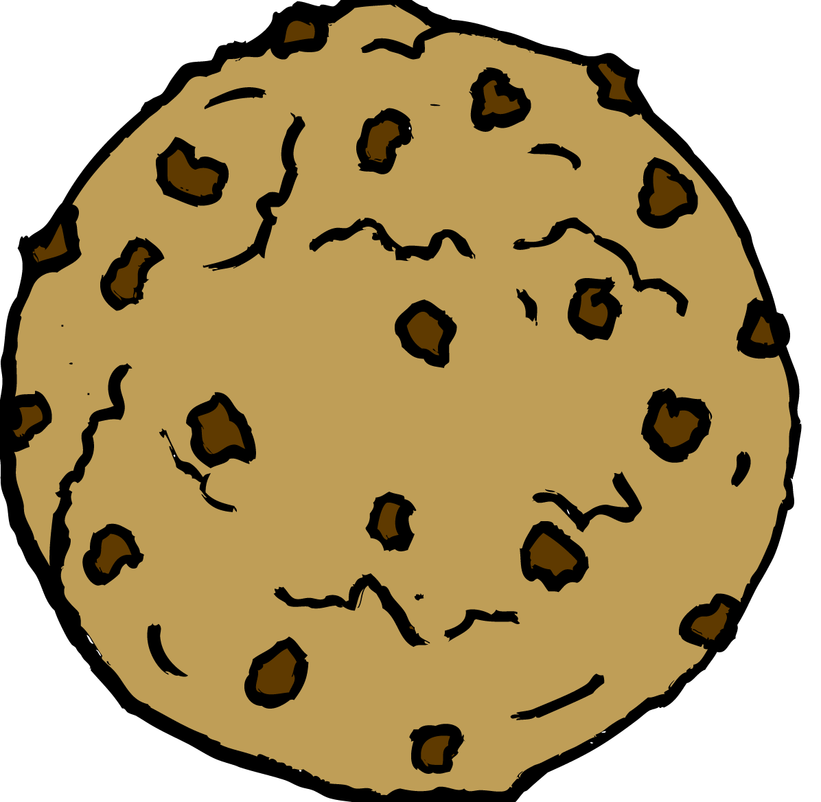There Is 20 Chocolate Chip Cookie   Free Cliparts All Used For Free