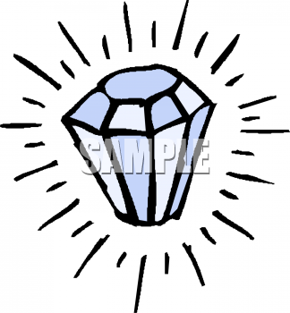 Find Clipart Diamond Clipart Image 1 Of 8