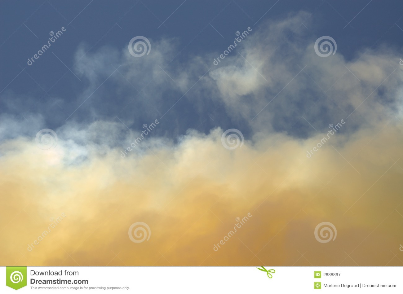 Smoke Cloud Plume 2 Royalty Free Stock Photography   Image  2688897