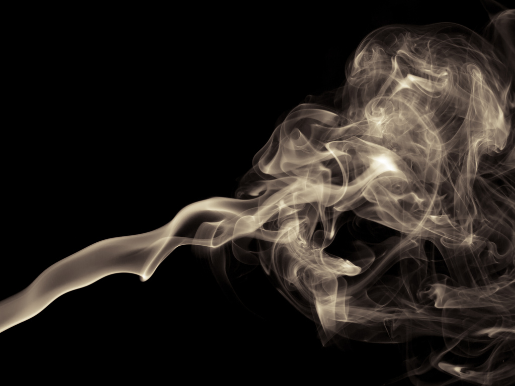 Smoke Plume   Flickr   Photo Sharing