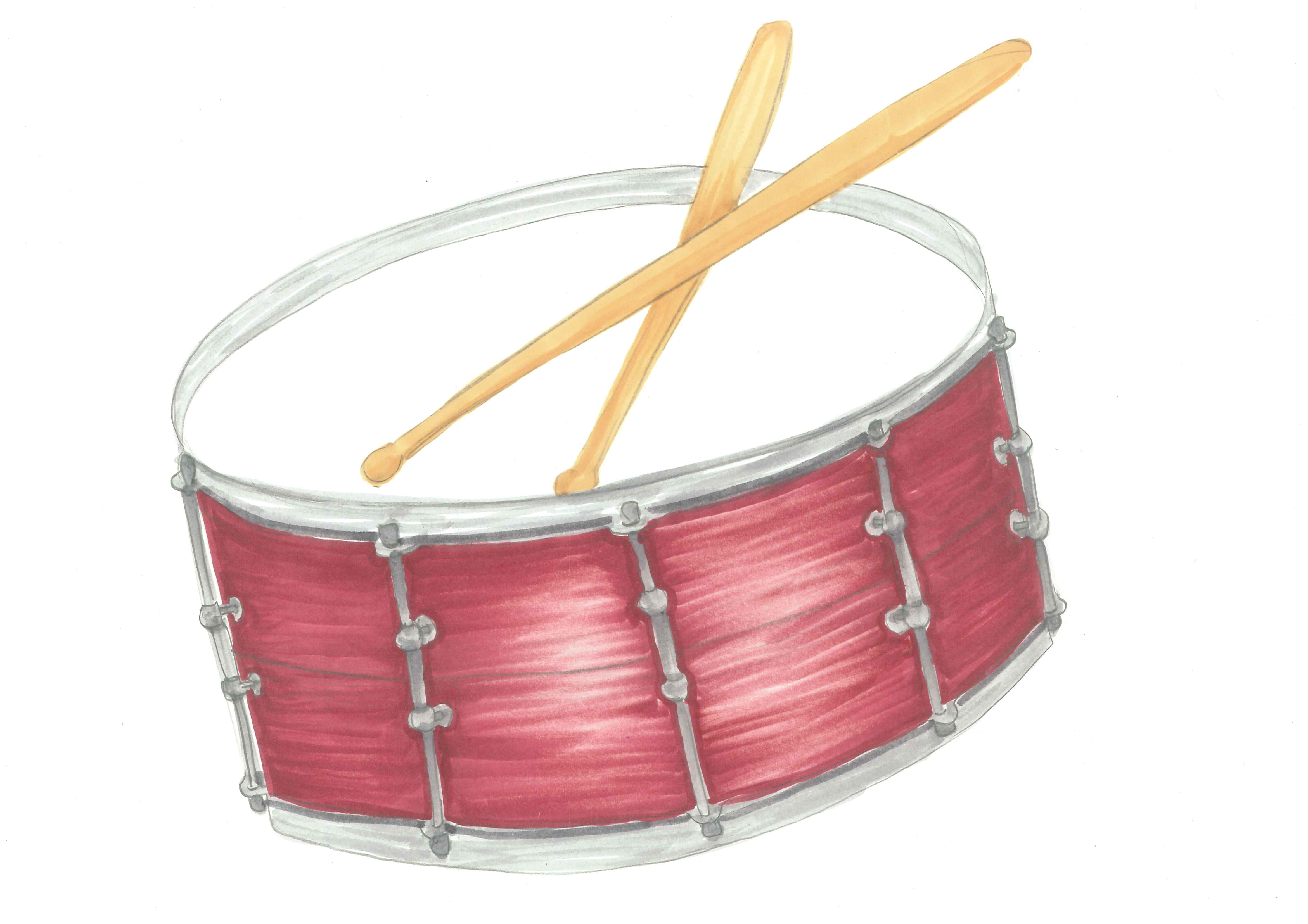 how to buy a snare drum