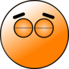 Blink Clipart Face Blink Th Png