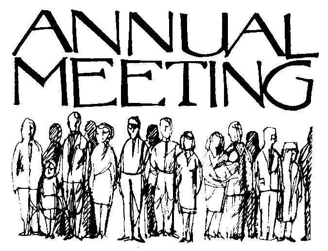 free church meeting clipart - photo #13