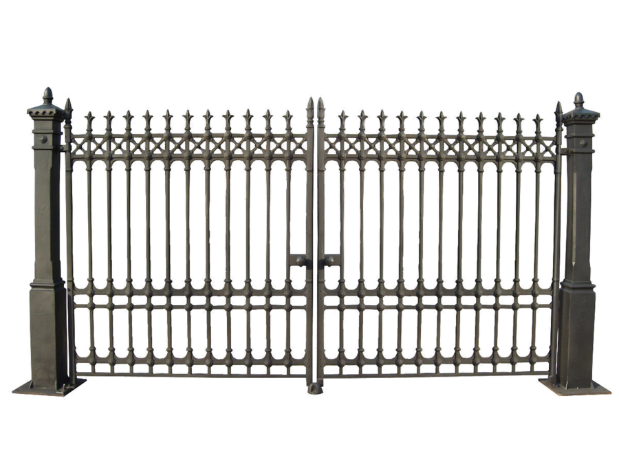 Gates Png By Camelfobia On Deviantart