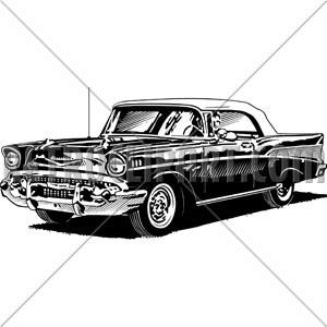 57 Chevy Clipart Image Galleries   Imagekb Com