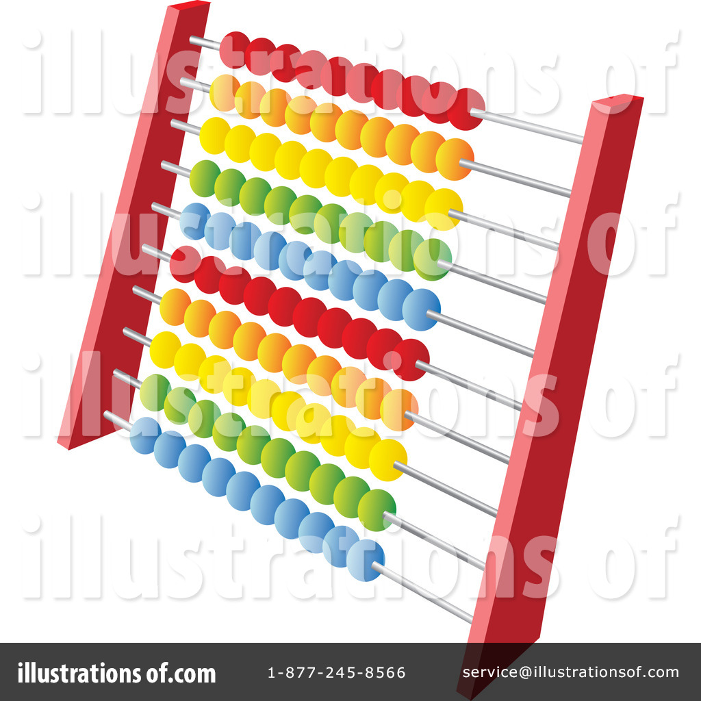 Abacus Clipart  Rf  Abacus Clipart