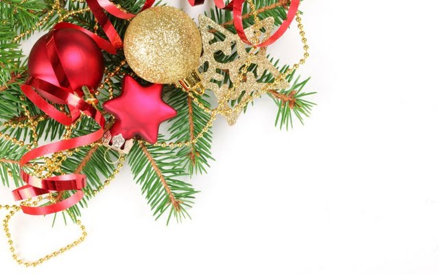Christmas Corner Clipart Image Gallery