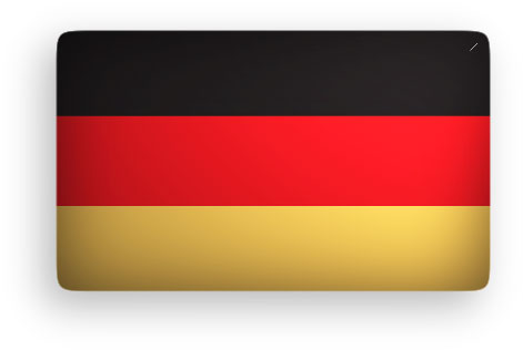 Free Animated German Flags   German Clipart