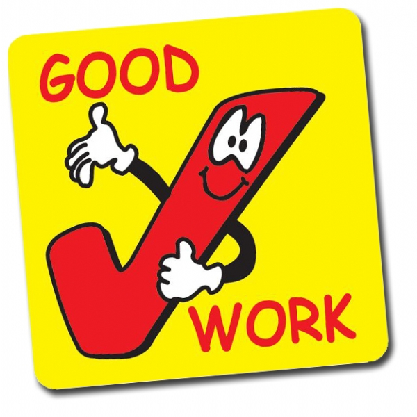 Keep Up The Good Work Clipart - Clipart Suggest