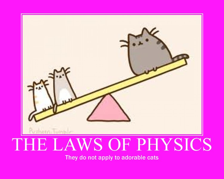 Physics Force Clipart Cats And Physics By
