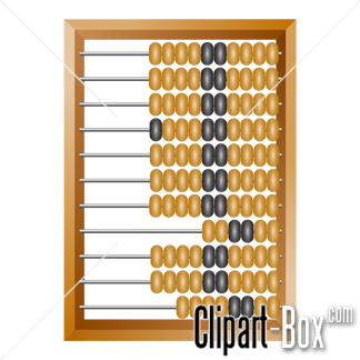 Related Abacus Cliparts