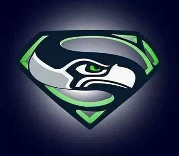 Seahawkcentric  Seahawks Will Win The Superbowl    Cleavie Wonder