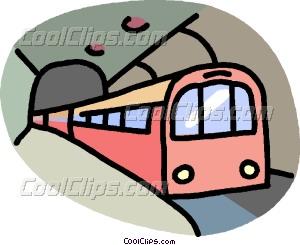 Transportation Vector Clip Art