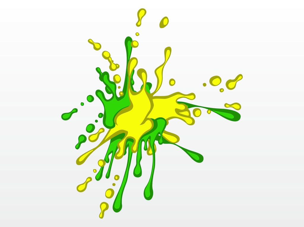 Paint Splatter Pictures Free Cliparts That You Can Download To You