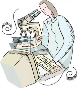 Woman At Computer Clipart - Clipart Kid
