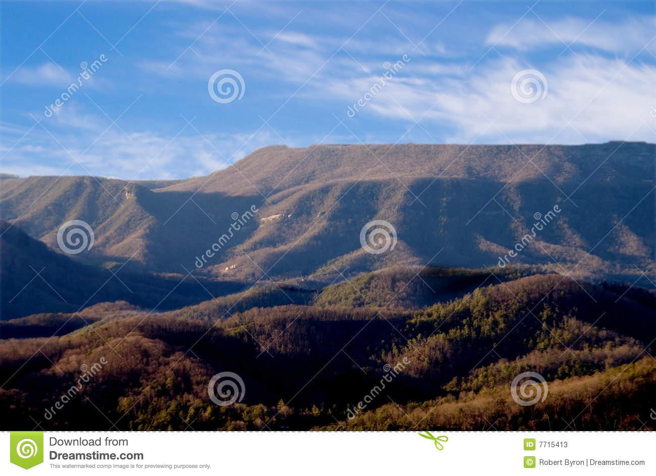 Appalachian Mountains Stock Photos   Image  7715413