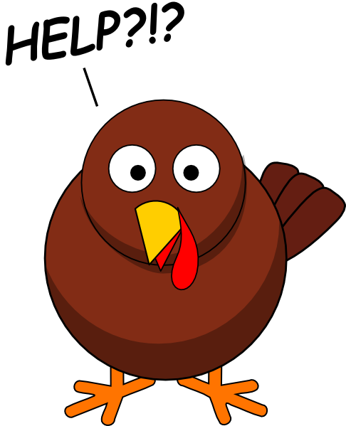 Cooked Turkey Clipart   Clipart Panda   Free Clipart Images