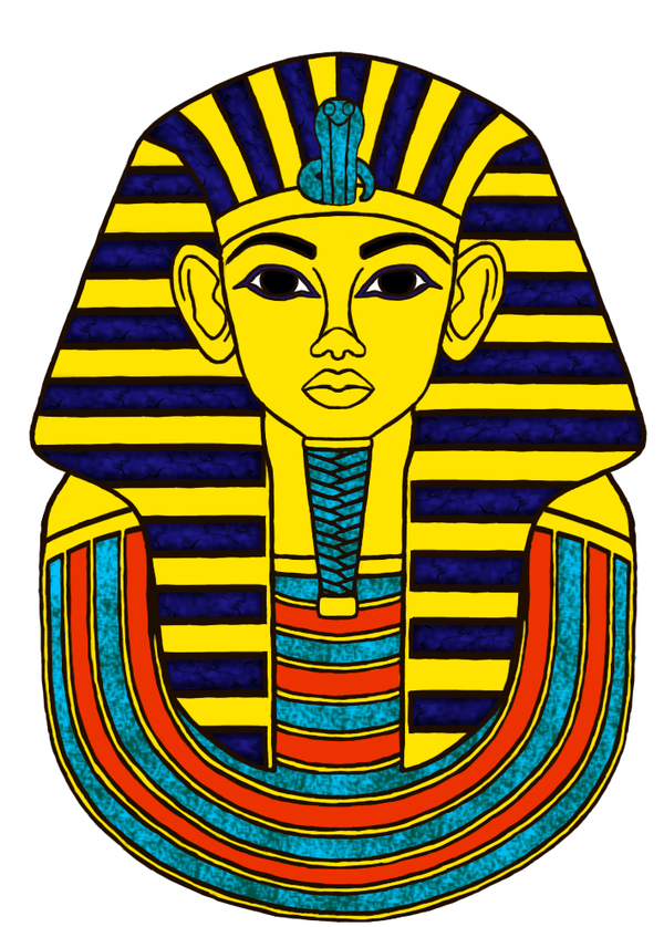 Egyptian Mummy Clipart   Cliparts Co