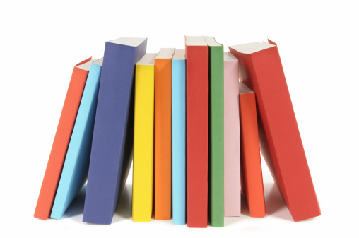 Preschool Books On Shelf Clipart - Clipart Kid