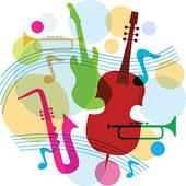 String Orchestra Clipart String Orchestra Stock
