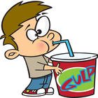Thirsty Clipart Cartoon Thirsty Man By Ron