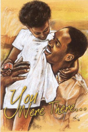 African American Christian Clip Art   African American Father S Day