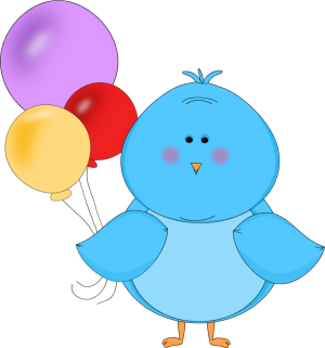 Cute Ballon Clipart - Clipart Kid