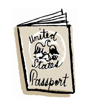 Birth Certificate Replace A Passport And Store Important Documents