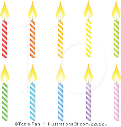 Clip Art Birthday Candle Clipart birthday candle clipart kid black and white panda free clipart