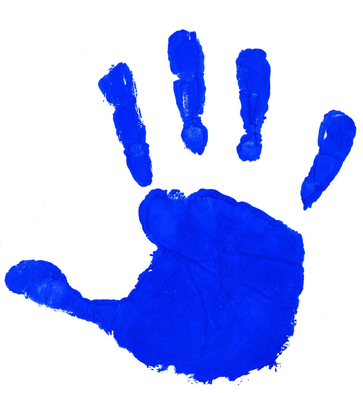 Clip Art Handprint Clipart handprint clipart kid kids handprint