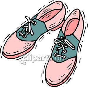 Bowling Shoes Clipart - Clipart Kid