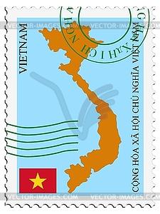 Vietnam Clip Art