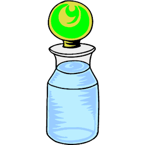 Cologne Clipart Perfume Bottle 11 Png