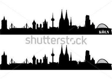 Cologne Stock Vector   Clipart Me
