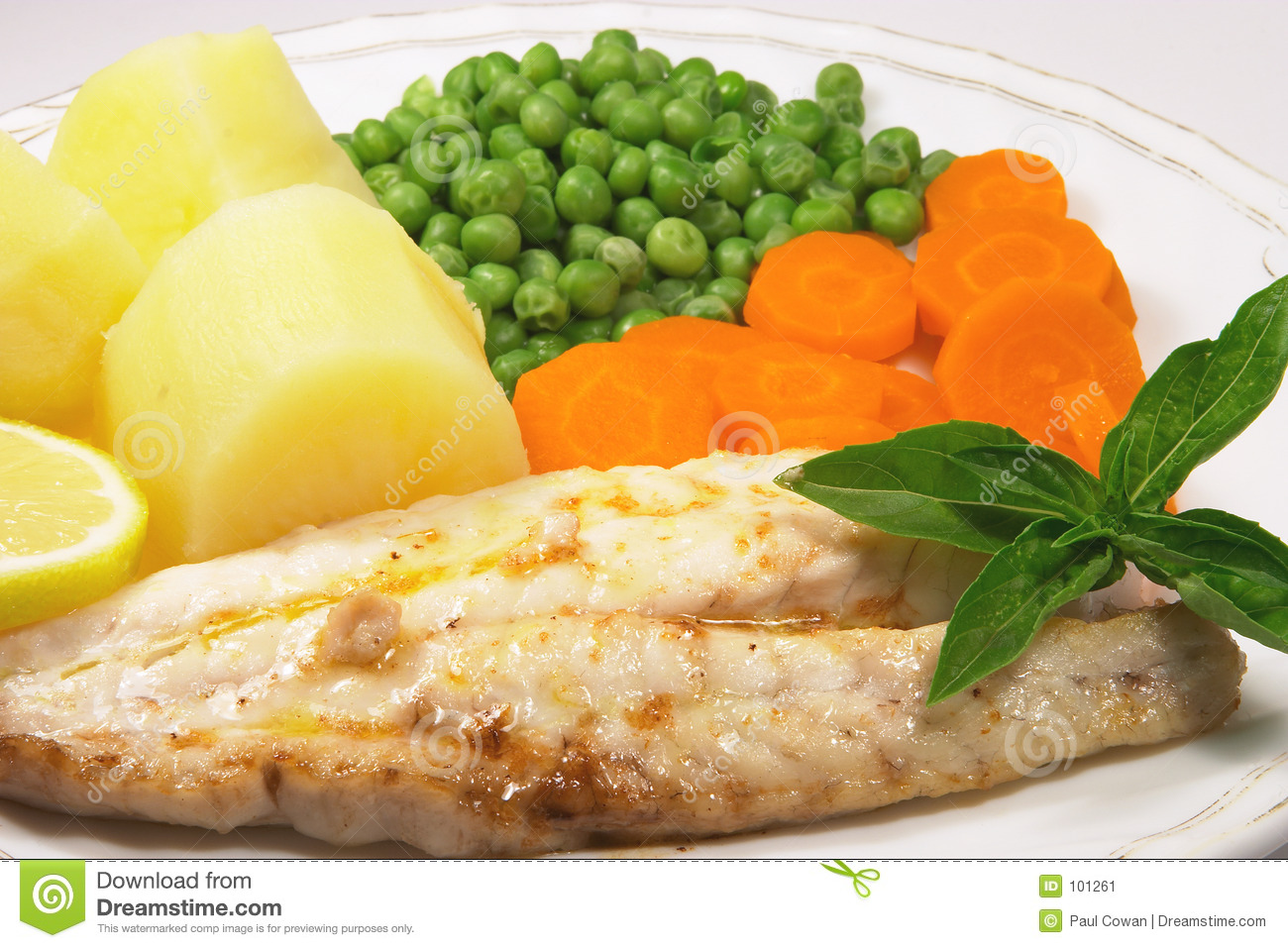 Grilled chicken dinner clipart clipart suggest for Healthy fish dinner