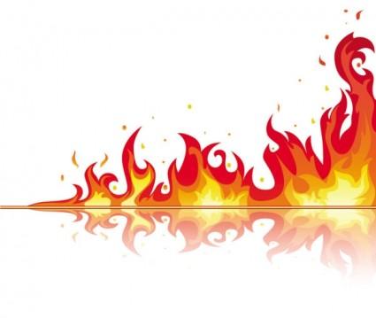 Clip Art Clip Art Flames flame border clipart kid clip art beautiful vector 04