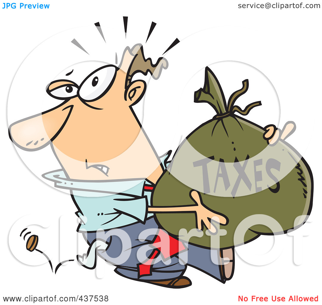 Go Back   Images For   Tax Day Clipart