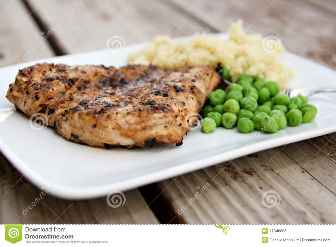 Grilled chicken clip art - photo#21