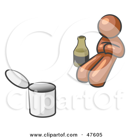 Royalty Free  Rf  Homeless Clipart Illustrations Vector Graphics  2