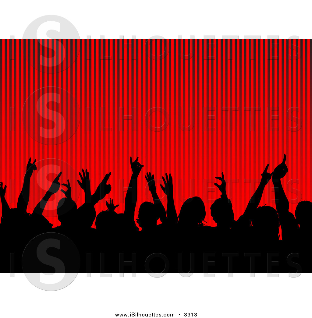 Summer Concert Clipart Concert Stage Clipart Kids Concert Clipart Band