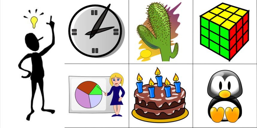 MS Office Clip Art Collection – Cliparts