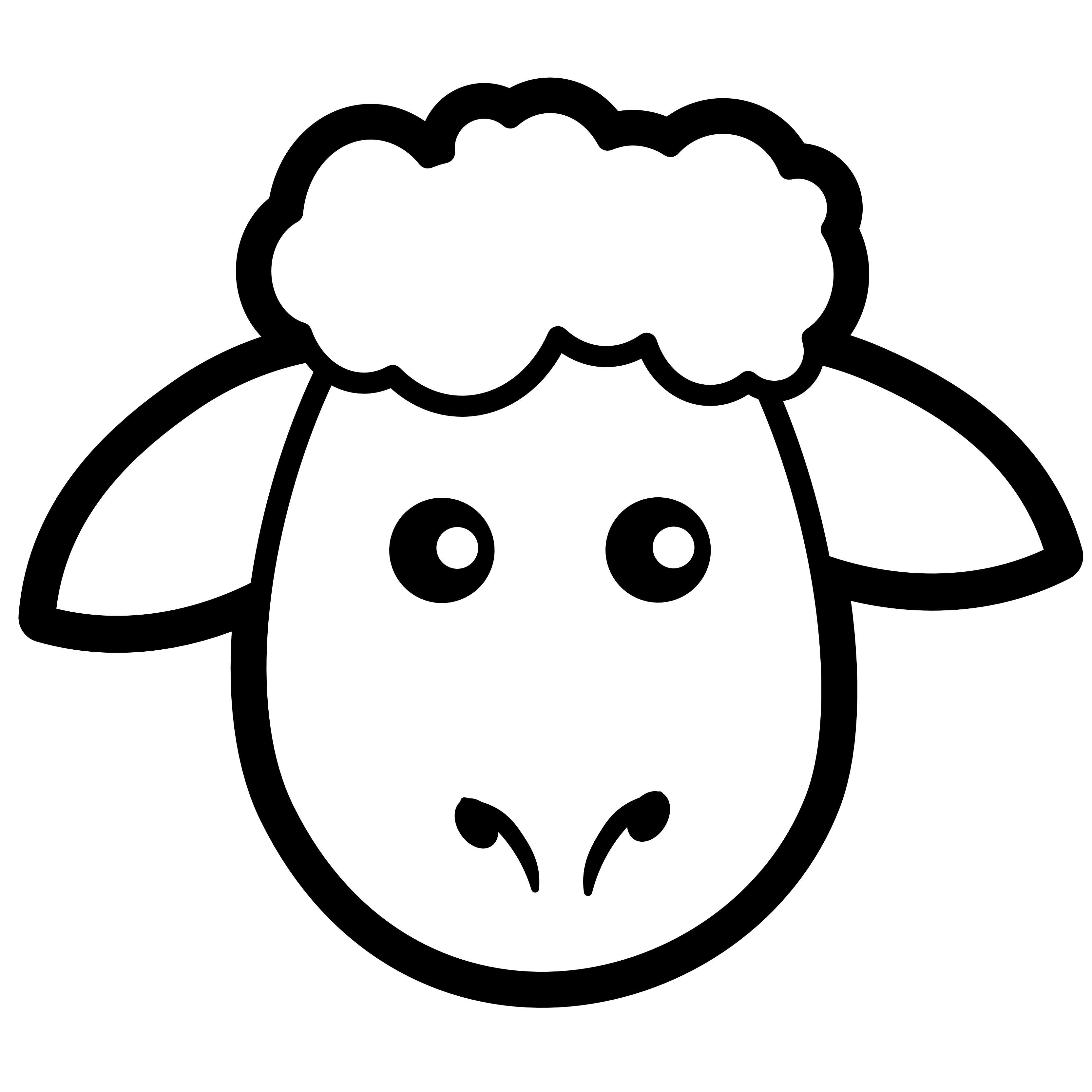 Angry Black Sheep Clipart   Clipart Panda   Free Clipart Images
