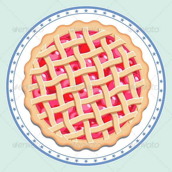 free food clipart apple pie - photo #42