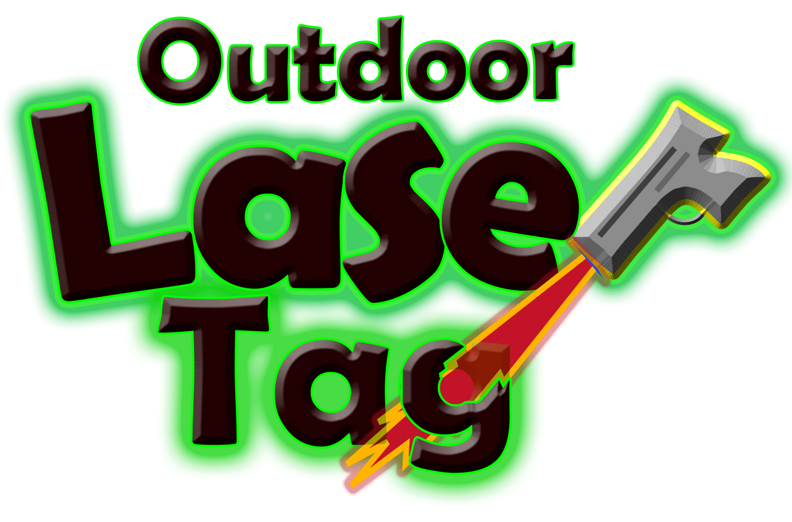 Laser Tag Gun Clipart Laser Ray Gun Free Clipart Free Clip Art